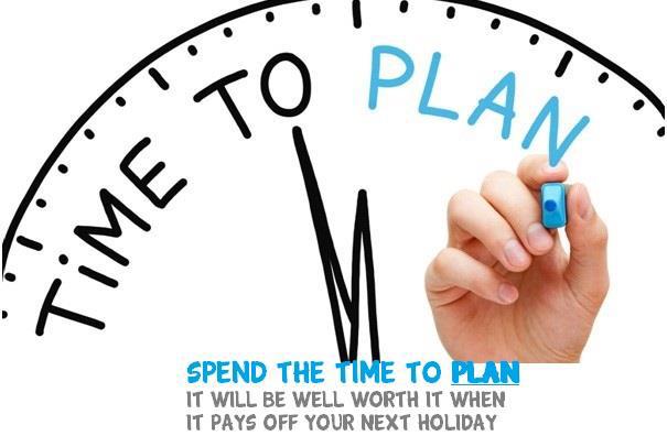 plan dial